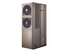 别墅型空气通热泵热水器