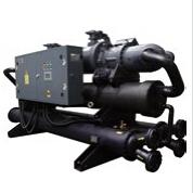 螺杆式环保型水冷冷水机组