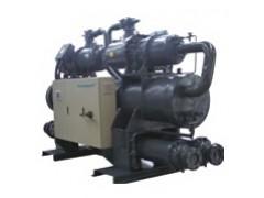 螺杆式热回收型水冷冷水机组