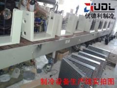 氧化设备专用防腐冷水机组