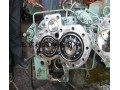 比泽尔压缩机维修进水
