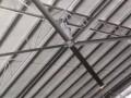 上海大型仓储物流中心通风降温