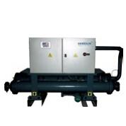 涡旋式节能型水源热泵机组