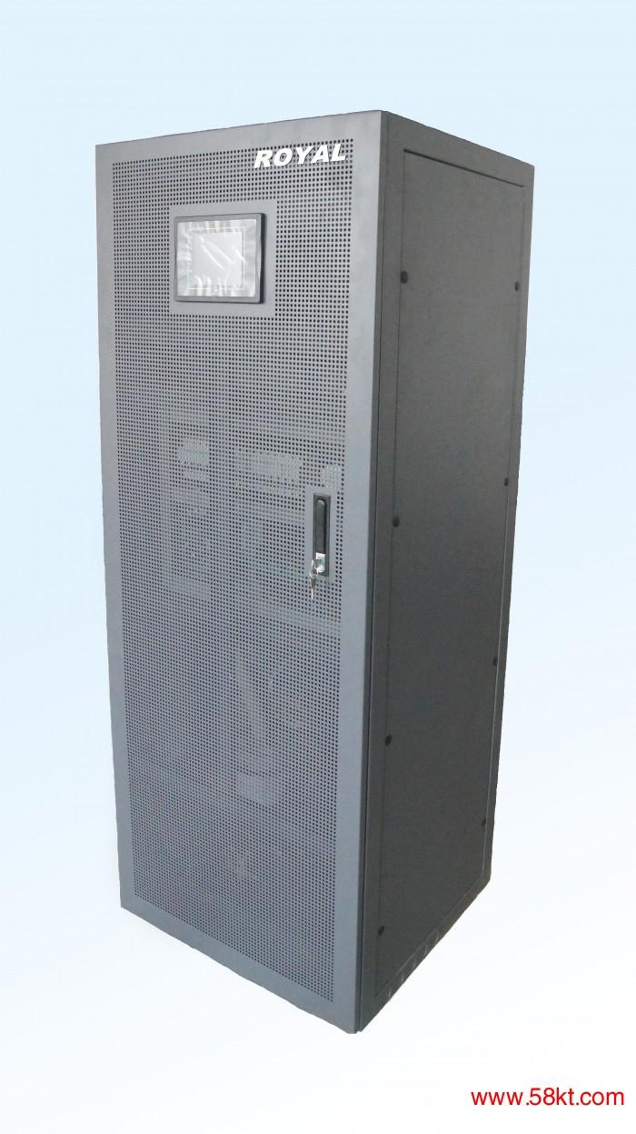 恒温恒湿机DC双冷源精密空调
