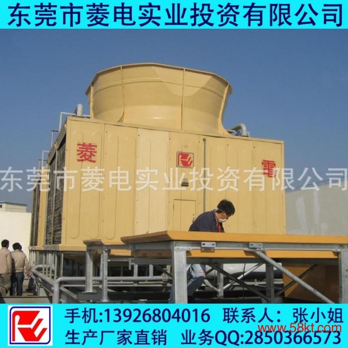 逆流式600T冷却塔