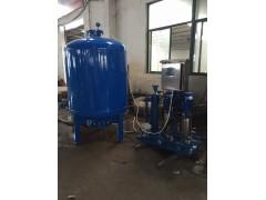 定压常压补水排气机组