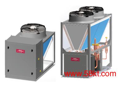 贝莱特超低温空气能热水机组