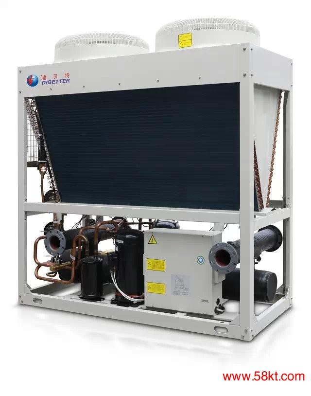 风冷模块热回收机组