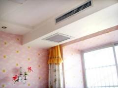 重庆格力大3P客厅专用风管机