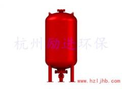 隔膜式气压膨胀罐
