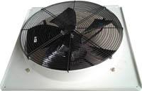 潍坊暖通轴流风机