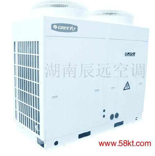 格力中央空调变频多联机组