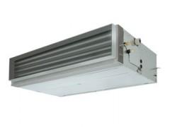 东芝中央空调标准暗藏天花风管式
