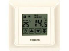 TM803系列中屏液晶显示触摸温控器