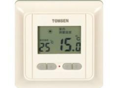 TM805系列中屏液晶实用型温控器