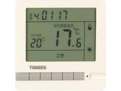 TM810系列大屏液晶显示壁挂炉控制器
