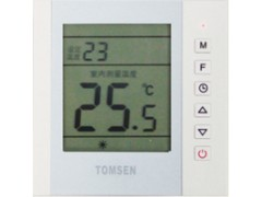 TM811系列大屏液晶显示温控器