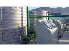 清华同方空气能热泵