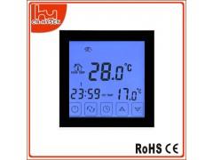 周编程LCD屏液晶温控器