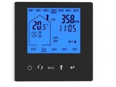 VOC新风换气控制器