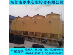 逆流式多台组合工业型冷却塔