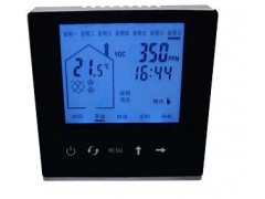 北京空气品质控制器VOC