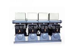 水冷螺杆式冷水机组(单机头)