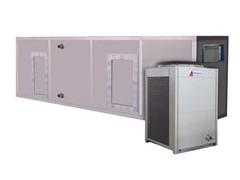 洁净手术室用空气调节机组