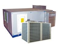 泳池专用空调机组