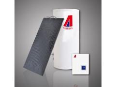 太阳能空调热水器