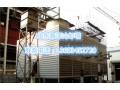 低噪音玻璃钢逆流冷却塔开式冷却塔