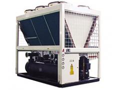 单元组合式风冷冷(热)水机组