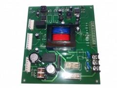 新风控制器监控板PCB