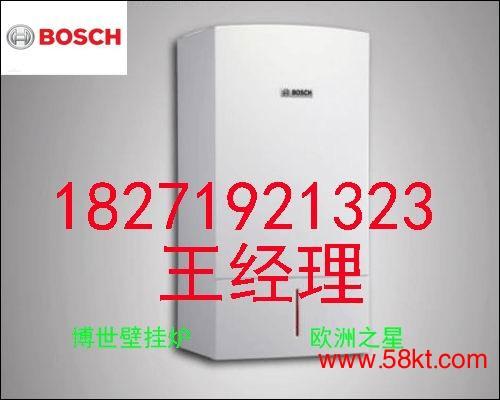 武汉博世商用冷凝65KW锅炉