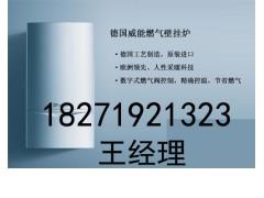 武汉威能82KW商用冷凝炉壁