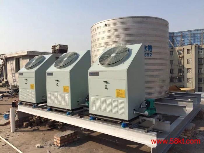 北方型低温空气能热水器系统