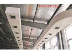 通风管道工程安装