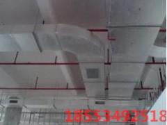 不锈钢通风管道工程
