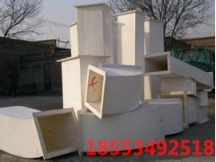 上海通风管道专用