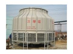 天津水轮机冷却塔