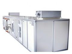 净化型组组合式空调器