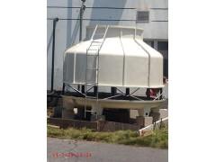 逆流式圆形工业冷却塔