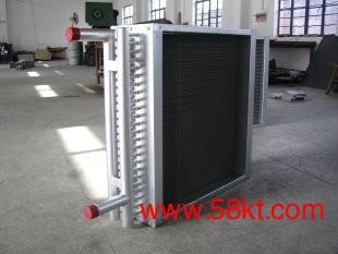 众鑫铜管表冷器