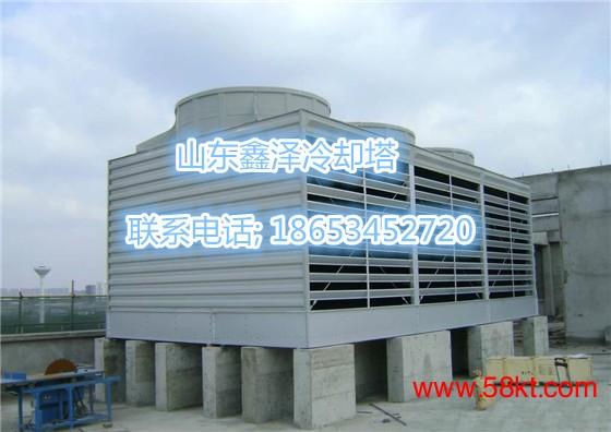 中央空调制冷设备闭式冷却塔