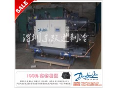300p水冷螺杆式冷水机组