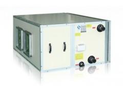 射流空气处理机组