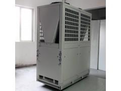 空气能泳池恒温热泵机组