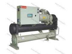 热回收螺杆式冷水机组