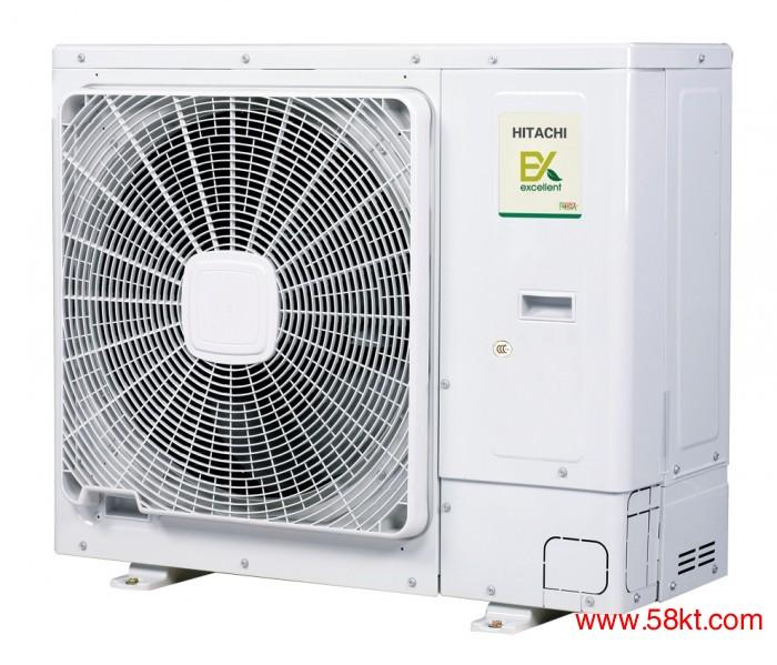合肥日立中央空调EX-PRO