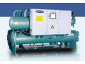 LH系列螺杆式水冷冷水机组